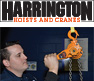 Certified Slings & Supply is an Authorized Harrington Hoist Repair Center